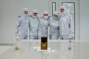 Polacy pomogą czyścić kosmos