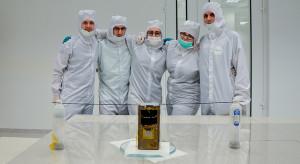 Rakieta Muska wyniosła na orbitę satelitę polskich studentów