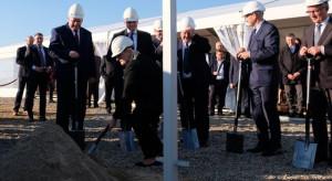 Pierwsza łopata na budowie ostatniej elektrowni węglowej w Polsce