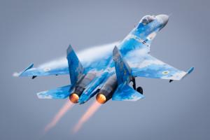 Dwaj piloci zginęli w katastrofie myśliwca