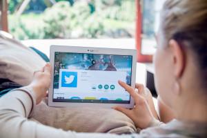 Twitter zawęża światopogląd użytkowników? Serwis jest jak bańka