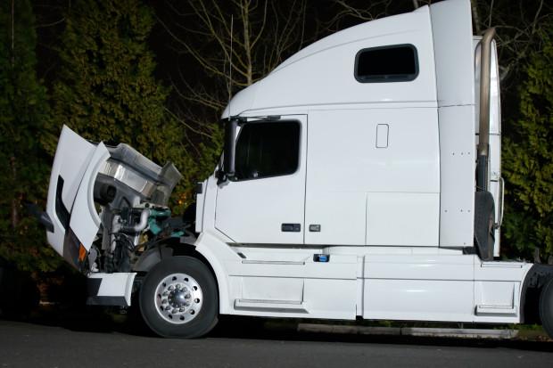 Silniki autobusów i ciężarówek Volvo mogą przekraczać normy emisji spalin