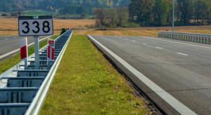Kontrakty podpisane. Powstaną 32 km drogi, dwa tunele i estakady za 2,4 mld zł