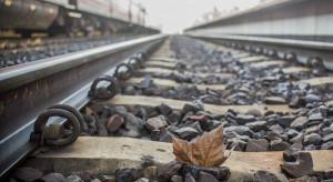 Polska infrastruktura towarowa na trzy plus