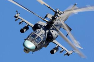 Rosja ma potencjalnego klienta na wiele śmigłowców wojskowych