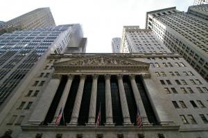 Wall Street lekko w dół