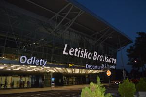Słowacy mają poważny problem z lotniskiem w Wiedniu