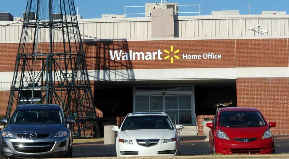 Walmart zmienił pastę do podłóg i zyskał 20 mln dolarów