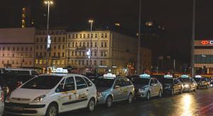 Resort infrastruktury uspokaja taksówkarzy: dążymy do uczciwej konkurencji