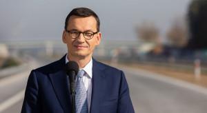 Mateusz Morawiecki: pełna neutralność klimatyczna oznacza wielką falę transformacji