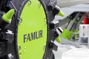 Nowy kontrakt eksportowy Famuru za prawie 100 mln zł
