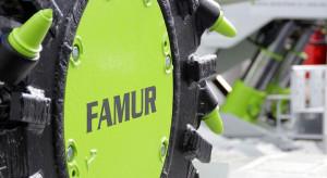 Kombajny z Famuru trafią do kopalni JSW