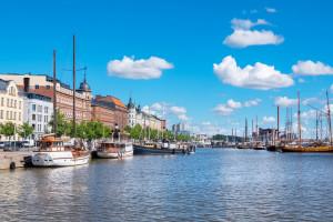 Finowie odchodzą od węgla w elektroenergetyce i ciepłownictwie
