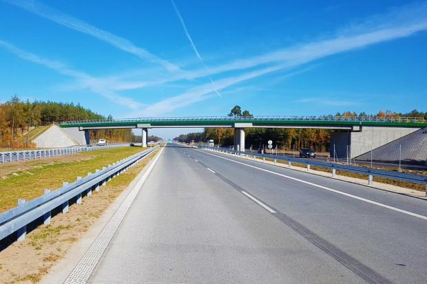 Kierowcy pojadą S7 Obwodnicą Radomia oraz S8 Wyszków - Poręba