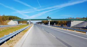 Dwie ekspresówki za ponad miliard złotych otwarte. Kierowcy zyskali 38 km nowych dróg