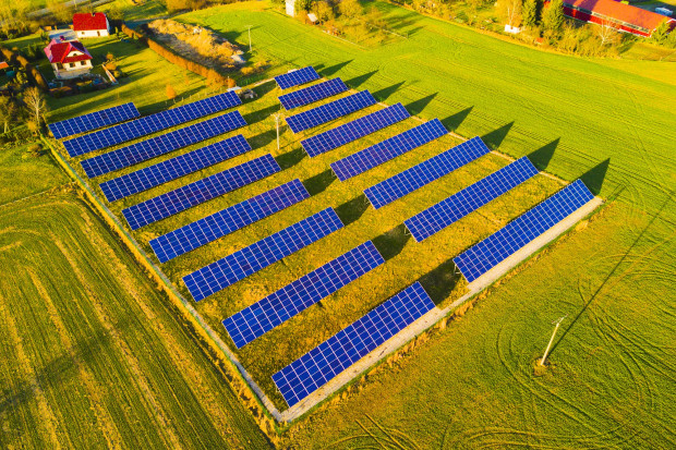 Efekt aukcji OZE to na razie nowe instalacje o mocy blisko 59  MW