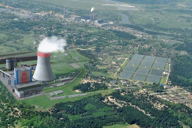 """Enea i Energa: blok 1000 MW w Ostrołęce to nie """"fikcyjna inwestycja"""""""