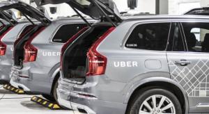 Uber poszedł na Bliski Wschód