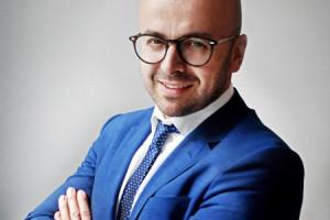 Jacek Korwin-Małaszyński. Fot. mat.pras. APP-Projekt