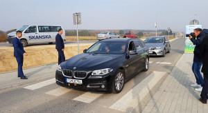 Kierowcy mogą korzystać z nowej obwodnicy miasta