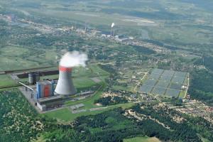 To ostatnia taka elektrownia w Polsce. Ogromna i kontrowersyjna