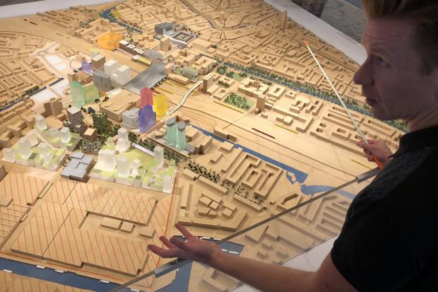 Nowy Utrecht budują tak, żeby łatwo było go wyburzyć i przebudować