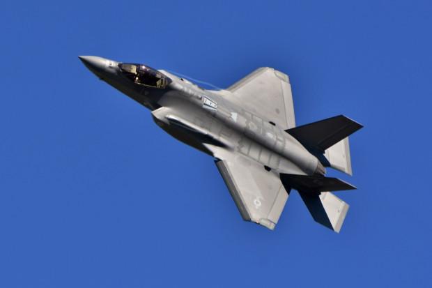 Turcja z amerykańskimi myśliwcami F-35?