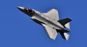 Niemcy zawęzili listę dostawców myśliwców, wypadł Lockheed Martin