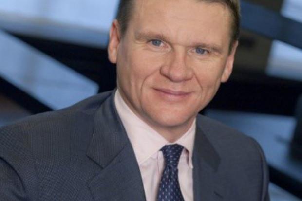 Tom Schäbinger odejdzie z Pfleiderer Group