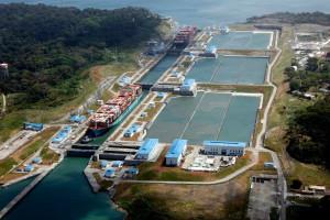 LNG i LPG podbiły wyniki Kanału Panamskiego