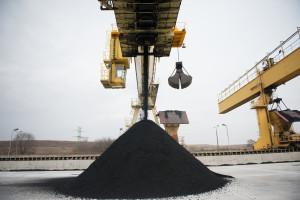 Wrzesień spadkowy w produkcji węgla