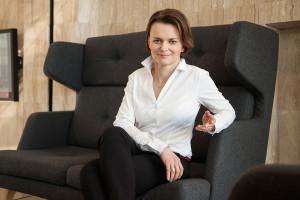Jadwiga Emilewicz: Transformacja 4.0 to być albo nie być dla polskich firm