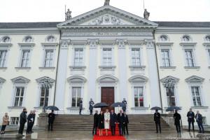 Andrzej Duda: Nord Stream 2 zaburzy w stosunki energetyczne w Europie