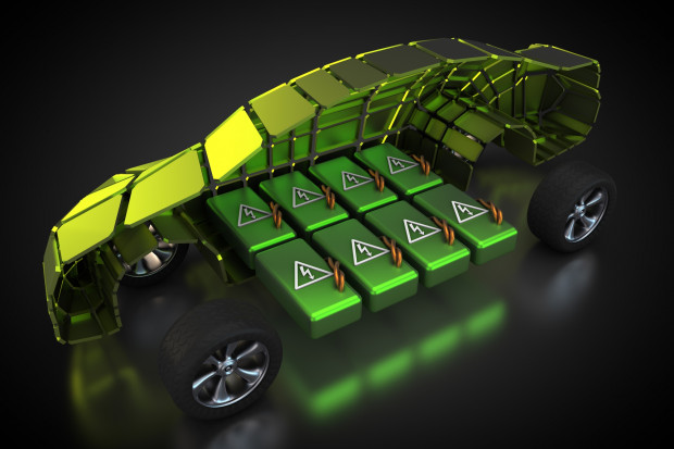 Nowa technologia Fortum sprawia, że baterie są przyjaźniejsze dla środowiska