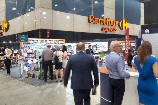 Carrefour Polska buduje własne instalacje fotowoltaiczne i geotermalne