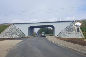 PKP PLK zrobiły postęp w modernizacji kolejowych wiaduktów