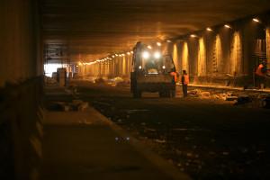 Blisko 1,2 mld zł ma kosztować górski odcinek S1 z tunelami i estakadami. Wykonawca wybrany