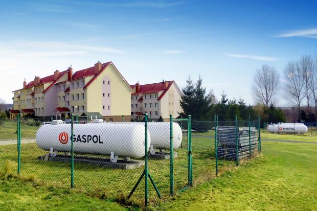 Unimot sprzedał Gaspolowi biznes butli LPG