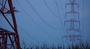 Słupy energetyczne będą znikać