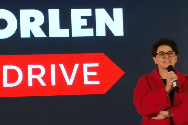 Może powstać nawet 40 nowoczesnych stacji Orlen Drive