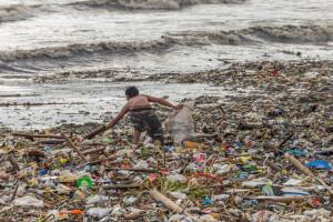 Nie musimy utonąć w plastiku. Są już jednorazowe naczynia, które znikają po sześciu tygodniach