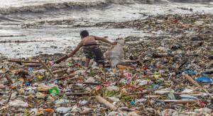 Plastikowe śmieci staną się bardzo cenne. Chemiczna spółka szykuje rewolucję