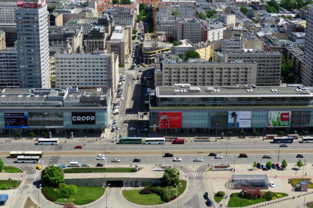 Wars, Sawa, Junior za ponad 300 mln euro już w rękach Atrium