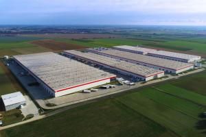P3 niemal podwoi powierzchnię parku logistycznego w Polsce