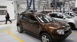 Renault podwoi produkcję samochodów Dacia w Casablance