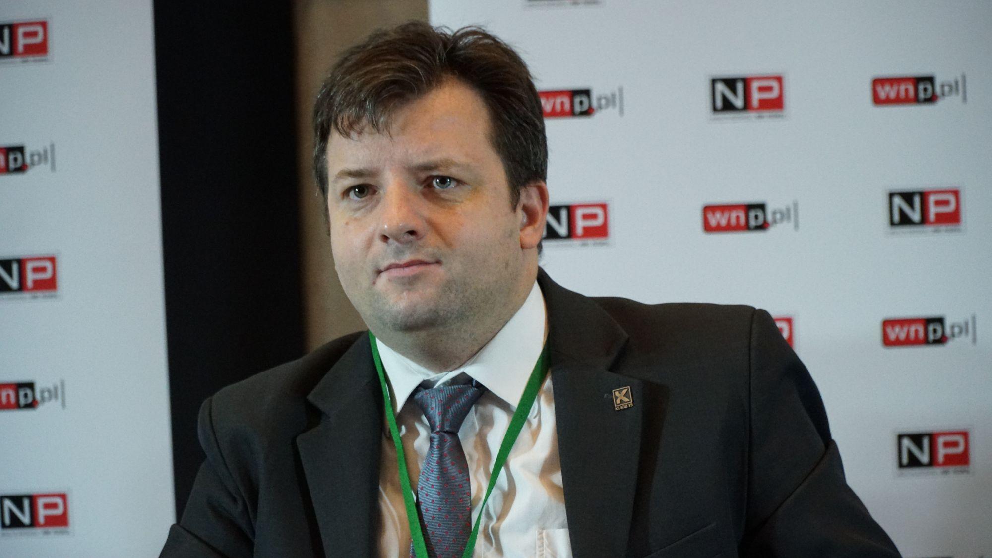 Krzysztof Sitarski, fot. PTWP