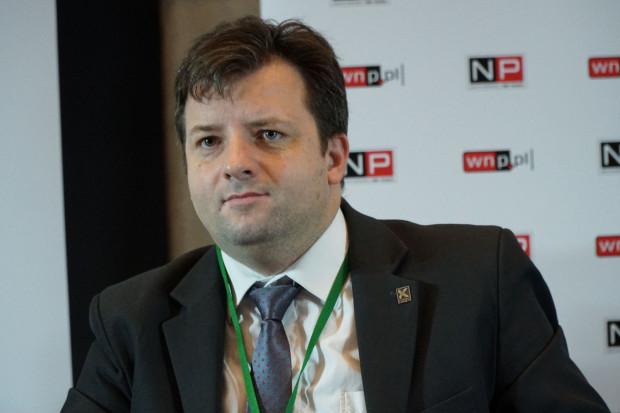 Krzysztof Sitarski: Żeby złagodzić podwyżki cen prądu trzeba zwolnić węgiel z podatków