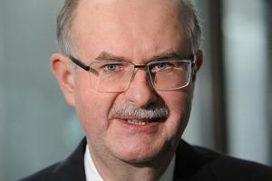 Roman Kluska wspiera Mateusza Morawieckiego