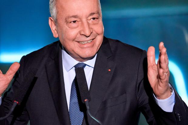 Prezes Veolii: rosnąca populacja miast rodzi wyzwania dla przemysłu