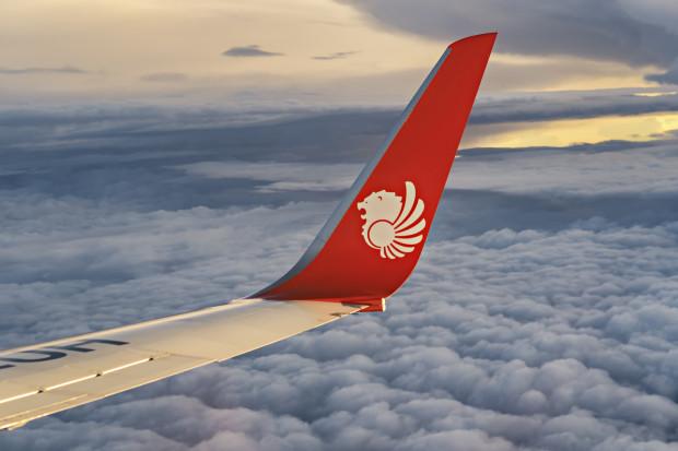 Boeing rozesłał komunikaty instruktażowe w związku z katastrofą w Indonezji